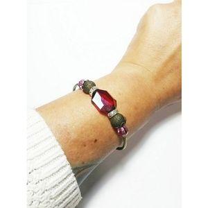 3 for $15 - Swarovski Bracelet